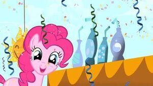 Pinkie's Gala Fantasy Song - Slovene (Demo)-0