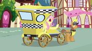 S02E19 To moja taksówka!