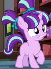 Starlight Glimmer filly ID S5E26