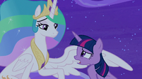 "Twilight ""ruined your whole ones-versary"" S8E7"
