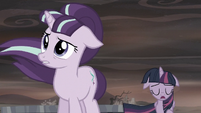 Twilight --I know I can't stop you-- S5E26
