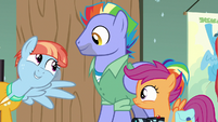 Windy Whistles -and look at this!- S7E7