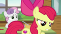 """Apple Bloom """"made a mess of things"""" S7E21.png"""
