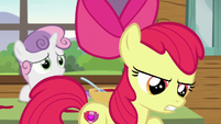 "Apple Bloom ""made a mess of things"" S7E21"