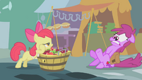Apple Bloom -We take cash or credit- S01E12