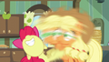 Apple Bloom super-excited S5E04.png