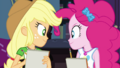 Applejack and Pinkie Pie looking confident EGDS6.png