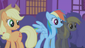 "Applejack and Rainbow ""hate you?"" S1E06.png"