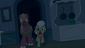 Big Mac and Granny Smith turned into zombies S6E15.png