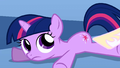 Celestia points to Twilight's new cutie mark S1E23.png