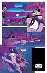 Comic issue 5 page 1