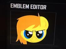FANMADE Bell Ringer Black Ops 2 Emblem