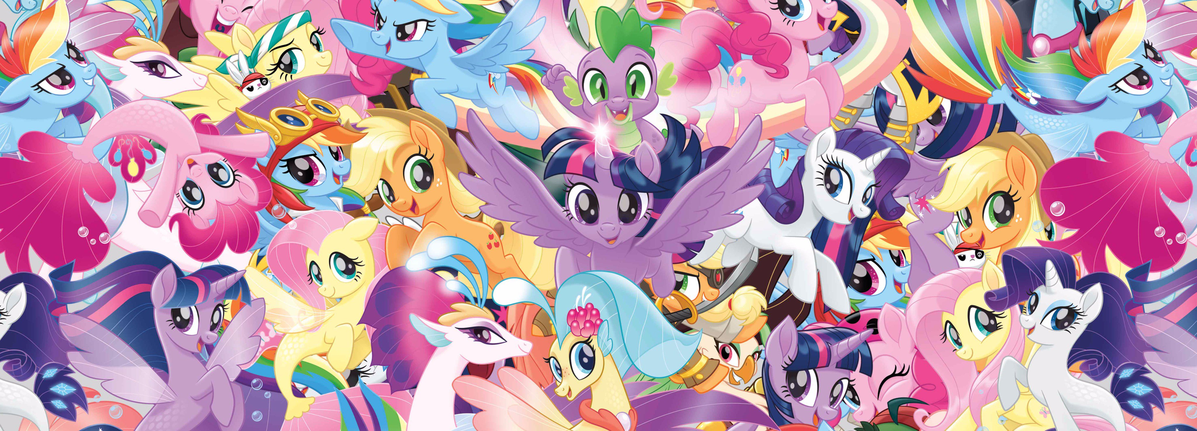 image - mlp the movie character wallpaper | my little pony