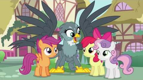 My Little Pony Find the Purpose in Your Life (Russian Official)