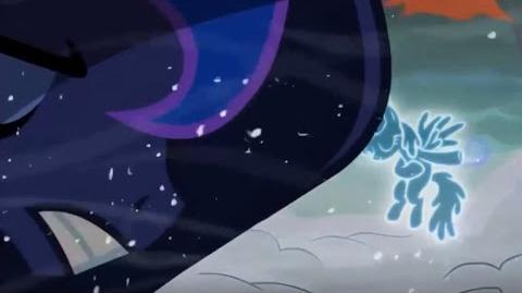 "Norwegian My Little Pony - ""Luna's Future"""
