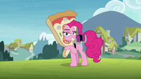 "Pinkie Pie ""no pressure, Starlight"" S7E4"