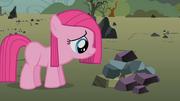 Pinkie Pie als Fohlen auf der Steinfarm S1E23