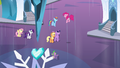 Pinkie Pie jumping up and down EG.png