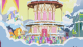 Ponies cheer S1E11.png