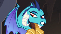 """Princess Ember """"which I don't!"""" S6E5"""