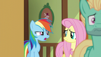 Rainbow Dash -you think he can do it-- S6E11