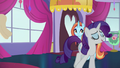 """Rarity """"These orders are my responsibility"""" S5E14.png"""
