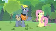 S07E05 Hard Hat i Fluttershy