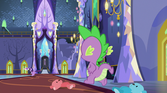 File:Spike follows Twilight and Flurry Heart S7E3.png