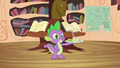 Spike with plate of nachos S4E15.png