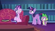 """Starlight """"been avoiding the friendship lessons"""" S6E21"""