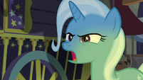 "Trixie ""practice makes perfect"" S8E19"