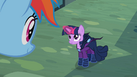 Twilight smile S2E08