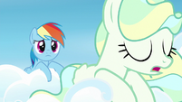 """Vapor """"couldn't handle all the attention"""" S6E24"""