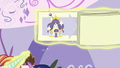 """A pin on Sassy's first piece of the """"pattern"""" S5E14.png"""