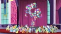 Citizens of Equestria statue fully restored S5E10.png