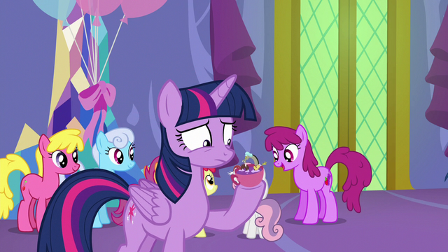 File:Discord appears in Twilight's punch cup S7E1.png