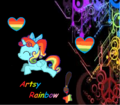 FANMADE Artsy Rainbow.png