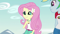 "Fluttershy ""none of us do"" EG4"