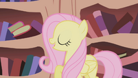Fluttershy -we are just doing this for the ticket- S1E03
