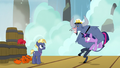 Iron Will picks up Twilight Sparkle S7E22.png
