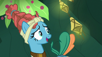 """Meadowbrook """"you think I'm ready, mother?"""" S7E20"""
