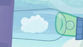 Mr. Shy catches a cloud in the casing S6E11.png