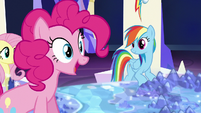 "Pinkie ""Or on us!"" S5E26"