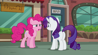 Pinkie --But this year is going to be different!-- S6E3