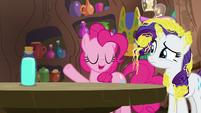 """Pinkie Pie """"nah!"""" S7E19"""