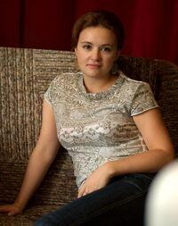 Polina Scherbakova profile