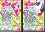 Princess Cadance and Shining Armor TC