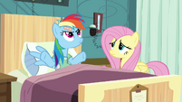 Rainbow Dash 'I've got things to do' S2E16