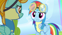 Rainbow Dash AND! S3E7