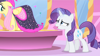 Rarity so short S1E20